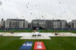 Icc Cricket World Cup Pakistan Sri Lanka Washed Out Rain Bristolr
