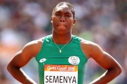 Semenya Gets All Clear Until Swiss Court Ruling