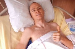 Chris Froome Full Focused Back To Best Surgery