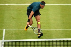 Juan Martin Del Potro Withdraws Queens Club Championships