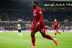 Real Betis Want Liverpool S Champions League Hero