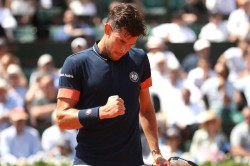 French Open Dominic Thiem Rages At Press Conference Eviction For Serena Williams