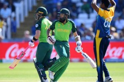 Cricket World Cup Sri Lanka South Africa Du Plessis Bittersweet Win