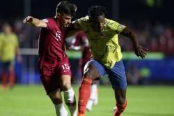 Colombia Qatar Zapata Copa America