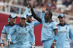 Icc World Cup Jofra Is The Fastest Bowler I Have Faced Says England Teammate Ali