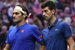 Djokovic Can Surpass Federer S Grand Slam Haul Ivanisevic