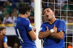 Euro Under 21 Review Italy Spain Poland Belgium