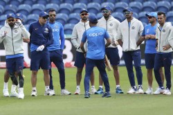 Indian Fielders Are Ready To Risk Injuries To Save Runs Sridhar Icc World Cup