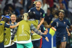 Womens World Cup Review France Germany