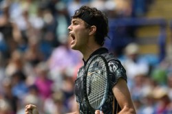 Nature Valley International Antalya Open Atp Top Seeds Out