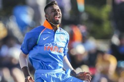 Icc World Cup 2019 No Pressure As Only 1 5 Billion People Expecting India To Win World Cup Hardik