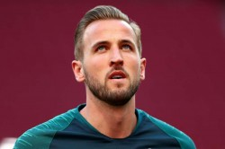 Champions League Final Should Harry Kane Start For Tottenham Against Liverpool