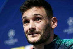 Hugo Lloris Privileged Tottenham Champions League World Cup Double
