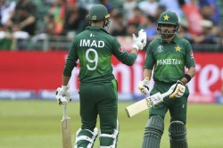 Icc Cricket World Cup 2019 Former Cricketers Slam Pakistan For Going