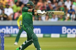 Icc World Cup 2019 Nervy Pakistan Edge Afghanistan In Headingley Thriller To Boost Last Four Hopes