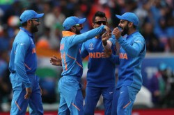 Icc World Cup 2019 India Probable Xi Against New Zealand At Nottingham