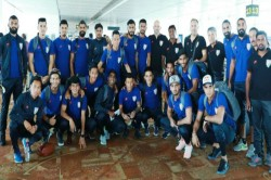 Stimac Names Six Newcomers As India Leave For Kings Cup
