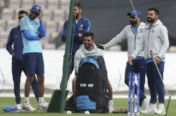 Icc World Cup 2019 Southampton Diaries Media Boycotts Interaction Bumrah Undergoes Dope Test