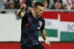 Croatia 2 Wales 1 Ivan Perisic Euro 2020 Qualifying Report
