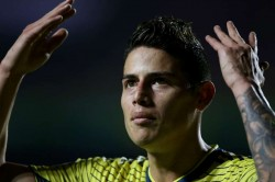 Copa America Colombia V Paraguay James Warns There Is A Long Way To Go