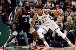 Nba Awards 2019 Complete Updated List Finalists Winners Mvp Coach Rookie Of The Year More