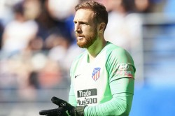 Rumour Has It Jan Oblak Interested Manchester United Atletico Madrid