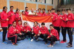 Boxing India S Junior Women Pugilists Win 7 Medals Including 5 Gold At 5th Black Forest Cup Germany