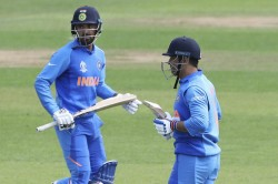 Icc World Cup 2019 Kl Rahul Won T Face Any Trouble Facing New Ball Reckons Brian Lara