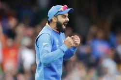 So Far So Good For Virat Kohli In World Cup