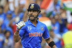 Five Memorable Moments From India Pakistan Ties At World Cup