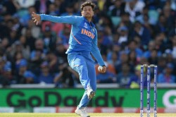 Kuldeep Yadav Chuffed To See India S Bowling Unit Firing In Icc Wc