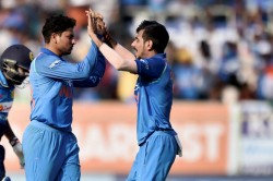 Kulcha Pair Is Doing An Excellent Job For India In World Cup