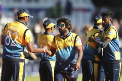 Icc World Cup 2019 Lasith Malinga Is An Example For The Rest Of Sri Lanka To Follow Karunaratne