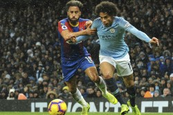 Juventus Join Bayern In The Race For Leroy Sane
