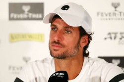 Feliciano Lopez Denies Match Fixing Allegations
