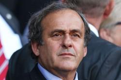 Michel Platini Released Qatar World Cup Bid
