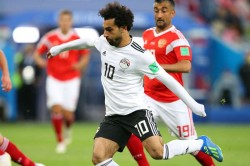 Egypt V Zimbabwe Expectations Mount As Salah Launches Bid For Glory
