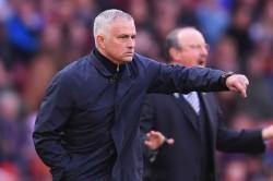 Jose Mourinho Newcastle United Manager Hint Premier League