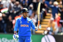Icc Cricket World Cup 2019 Ms Dhoni Becomes Second Most Capped Odi Player For India