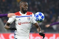 Tottenham Tanguy Ndombele Offer Rejected Claims Lyon President Jean Michel Aulas