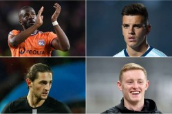 Paul Pogba Manchester United Transfer Targets Ndombele Lo Celso Rabiot Longstaff