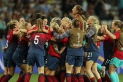 Womens World Cup Norway Germany Var Shoot Out Review