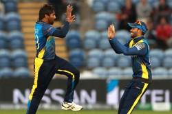Icc World Cup 2019 Sri Lanka Beat Afghanistan Despite Dismal Collapse