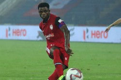 Bartholomew Ogbeche Signs Up For Kerala Blasters