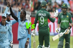 Icc World Cup 2019 England Vs Pakistan Preview Match Details Timing Probable Xi
