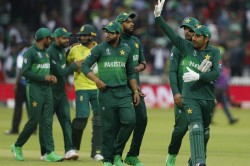 Icc World Cup 2019 Pakistan Vs New Zealand Preview Where To Watch Probable Xi
