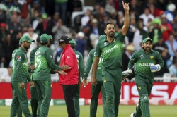 Icc World Cup 2019 The Unpredictable Pakistan Team