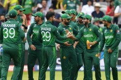 Icc World Cup 2019 New Zealand V Pakistan Sarfraz S Side Out To Keep Semi Final Chances Alive