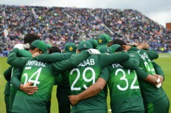 Why Just Blame Sarfaraz Co For The Loss Even Pakistan S Big Names Couldn T Beat India At World Cup