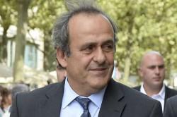 Michel Platini Detained Qatar World Cup Uefa Fifa